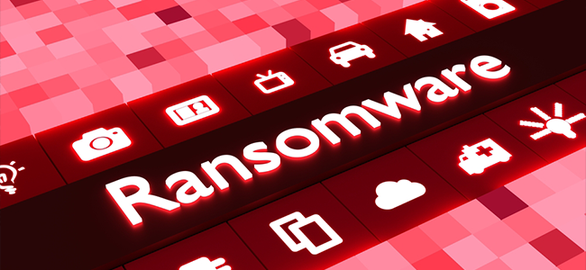 ransomware copy