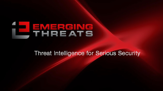 Emerging Threats ETPro